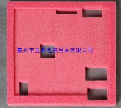 异形防静电珍珠棉
